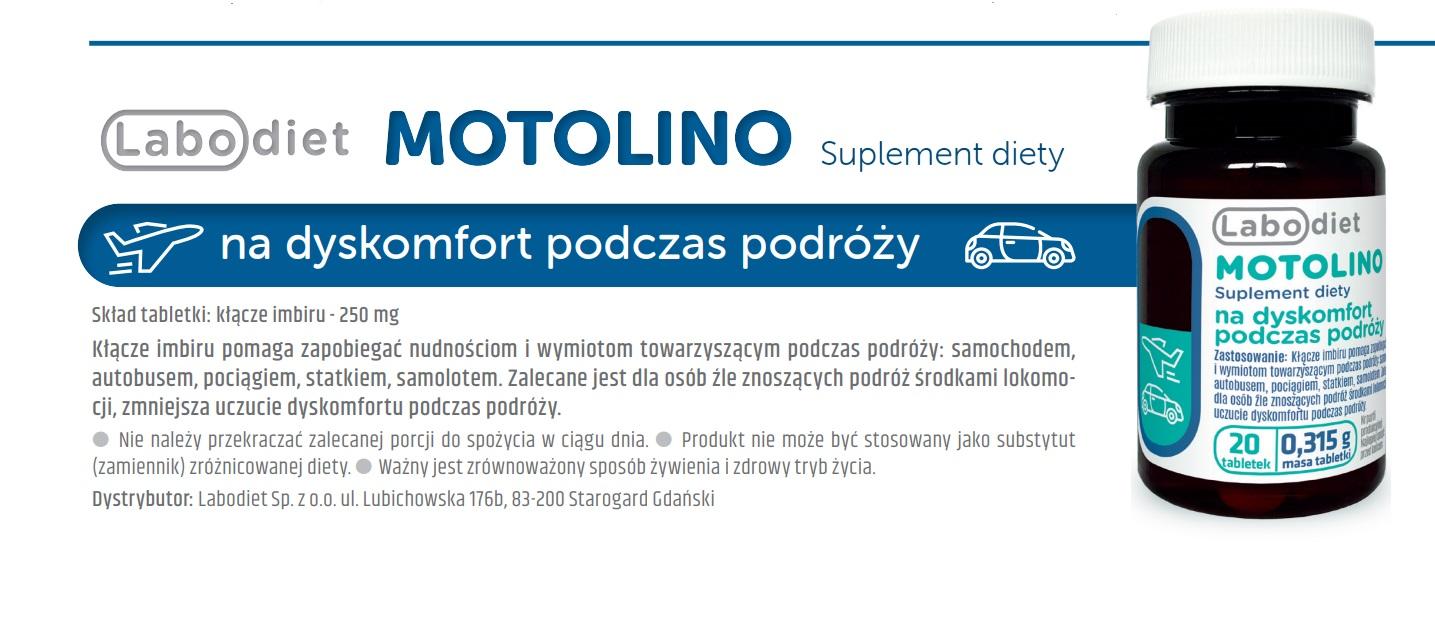 Motolino